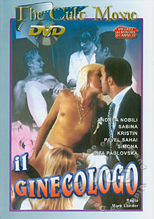 Il Ginecologo Box Cover