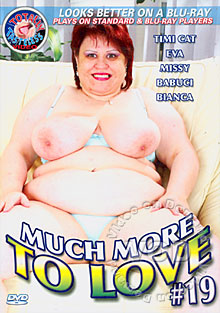 Much More To Love #19 Box Cover