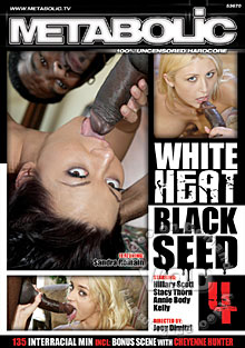 White Heat Black Seed 4 Box Cover