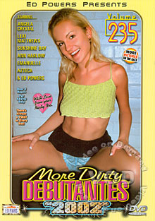 More Dirty Debutantes Volume 235
