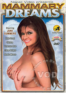 Mammary Dreams Box Cover
