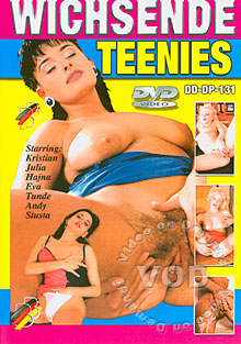 Wichsende Teenies 131 Box Cover