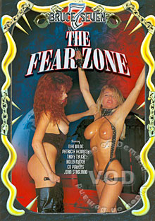 The Fear Zone Box Cover