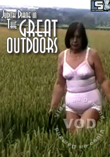 Judith Diane In The Great Outdoors Box Cover