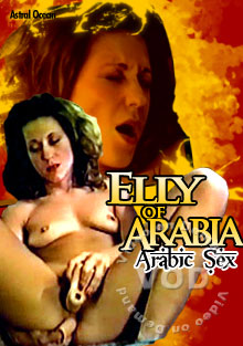 Elly Of Arabia - Arabic Sex Box Cover