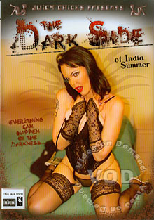 The Dark Side Of India Summer Box Cover