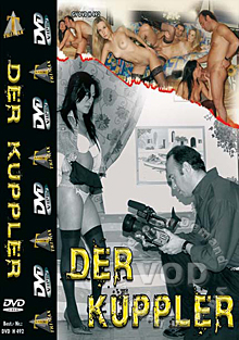 Der Kuppler Box Cover
