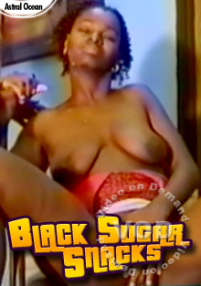 Black Sugar Snacks Box Cover