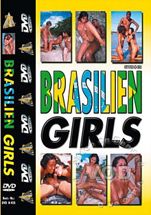 Brasilien Girls Box Cover