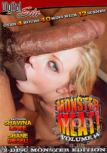 Monster Meat! #14 (Disc 1)