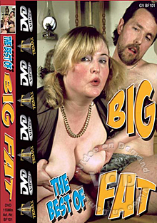 The Best of Big Fat Box Cover