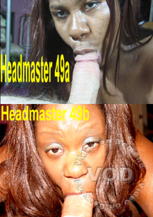 Headmaster 49 Box Cover