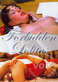 Forbidden Lolas Box Cover
