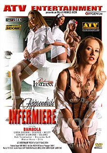 Apprendiste Infermiere Box Cover
