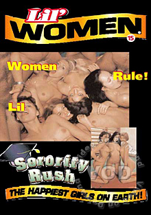 Lil Women 15 - Sorority Rush Box Cover
