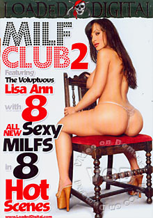 MILF Club 2 Box Cover