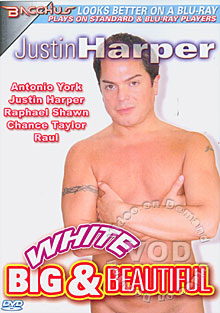 Justin Harper -  White, Big & Beautiful