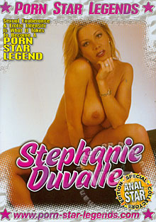 Stephanie Duvalle Box Cover