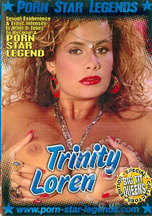 Trinity Loren Box Cover