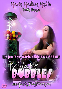 Private Bubbles Box Cover