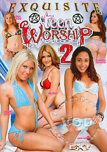 Teen Worship 2 Box Cover