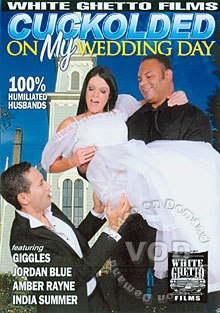 Cuckolded On My Wedding Day Box Cover