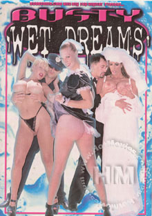 Busty Wet Dreams Box Cover