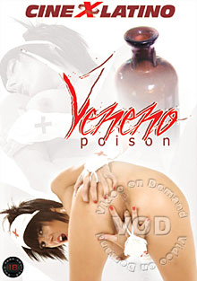Veneno Poison Box Cover