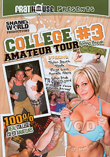 College Amateur Tour #3 - Spring Break