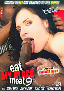 Eat My Black Meat 9