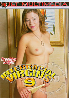 Interracial Virgins 9 Box Cover