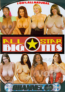 All Star Big Tits