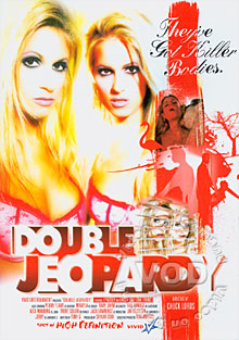 Double Jeopardy Box Cover