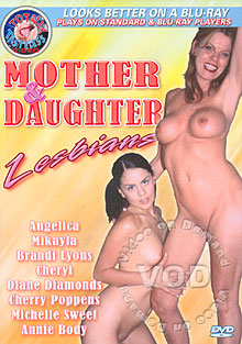Mother & Daughter Lesbians