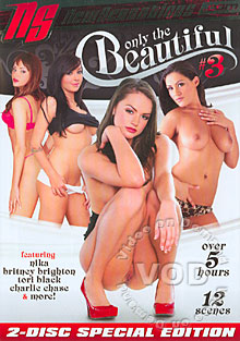 Only The Beautiful #3 (Disc 2)