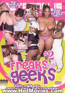 Freaks And Geeks #2