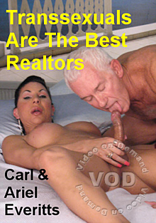 Transsexuals Are The Best Realtors