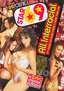 Star 69 - All Interracial (Disc 1)