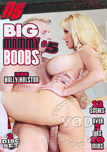 Big Mommy Boobs #5 (Disc One)