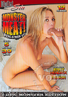 Monster Meat! #17 (Disc 1)