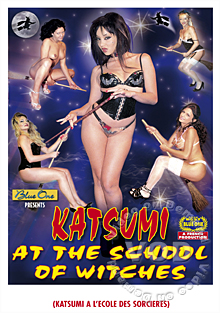 Katsumi La Petite Sorciere (Katsumi At The School Of Witches) - Soft/Erotic Version
