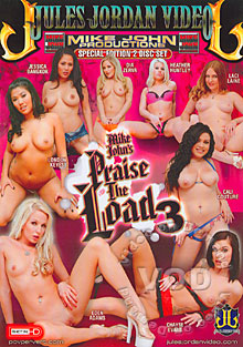 Praise The Load 3 (Disc 2) Box Cover