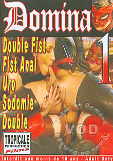 Domina 1 Box Cover