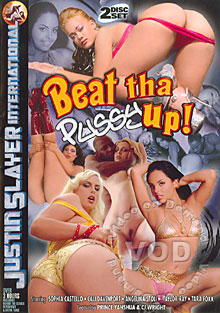 Beat Tha Pussy Up! (Disc Two)