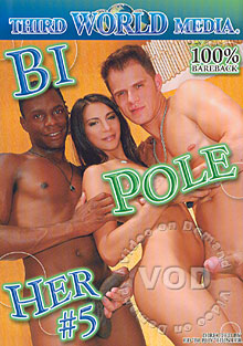 Bi Pole Her #5 Box Cover