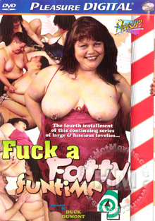 Fuck A Fatty Funtime 4 Box Cover