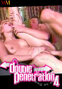 Double Penetration 4 Box Cover
