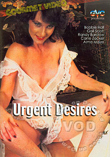 Urgent Desires Box Cover