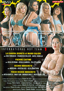 Salieri International Hot Team 1