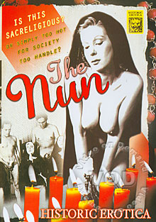 The Nun Box Cover